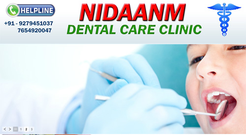NIDAANM DENTAL CARE CLINIC