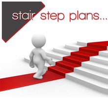 stair step plan patna