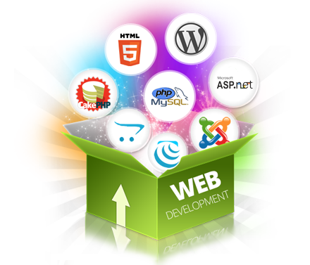 web development services offered by sopan technologies